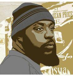 Sean Price 1972- 2015