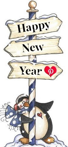 Wishing all my Pinterst friends and followers beautiful moments, treasured memories, and all the blessing a heart can know... Happy New Year and Happy Pinning ♥ ♥