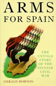 an introduction to the history of the civil war in spain This is an introductory history of the spanish second republic and the spanish  civil war hosted on the website of alba, our sister organisation in the us, it is.