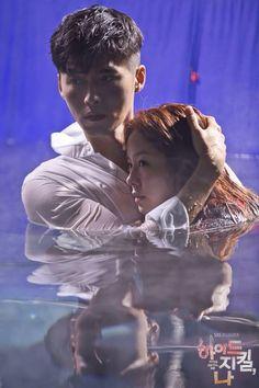 Hyde jekyll me - Robin and Jang Ha Na