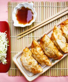 Refinery29's Jess Chou shows us how to make her go-to dumpling recipe. It's been perfected with help from her mom, a cookbook, and her ex-boyfriend.