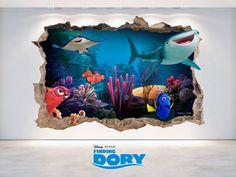 Buscando a Dory - www.viniloscasa.com