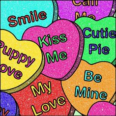 Kiss Pies, Valentines Day Coloring, My Pie, Pictures, Photos, Drawings