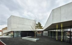 Gallery of Les Closiaux / Dominique Coulon & associés - 1