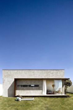 Box House | 1:1 arquitetura:design | Vencedor do prêmio bim.bon na categoria prêmio do mês em Abril