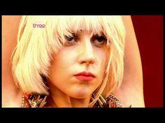 Lady Gaga, Glastonbury Festival 06/26/2009 part 3/4 - YouTube