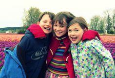 blog post on the WORST reason to homeschool your children. Wonderfully written!