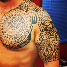 #maoritattoo#nicotattoo#ChrisSixtythree# #Padgram