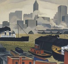 Learn about Newark Museum's American Art as represented in their current exhibit, Picturing America, on Thursday, July 30, 7 p.m. http://www.bernardsvillelibrary.org/program/picturing-america/