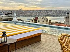 Image result for soho house poolside party