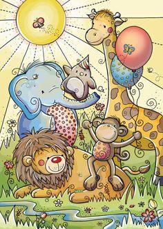 Art by Rachelle Anne Miller