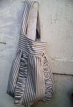 French Market Bag