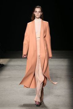 The Coolest Color Combos From NYFW | The Zoe Report
