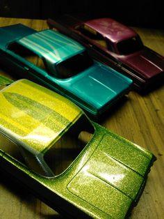 Tru-Kandy Models Lowrider Model Cars, Car Paint Jobs, Hobby Cars, Truck Scales, Car Painting, Diecast Models, Kustom, Rc Cars, Plastic Models
