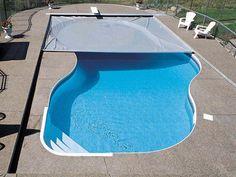 Solar Pool Covers in Palo Alto CA