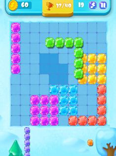 Play 2020 Winter land game, free online game on Gamesstore.org! Join us and play a game!