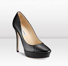De 19 beste bildene for Shoes   Jimmy choo, Klær og Black