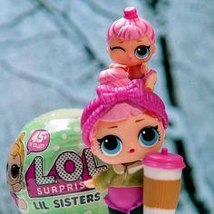 Сестенки LOL ждут вас на htoys.ru Здесь всегда приятные цены и доставка по всей России . . . #кукла #куклалолмосква #куклалолярославль #lolsurprisedolls #lolsurprise #lolseries2 #куклылол #лолкукла #лолкуклы #куклыLol #lol #игрушки #игрушкиярославль