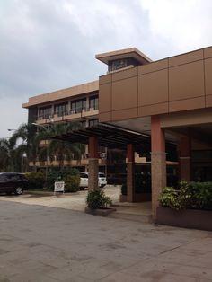 The Venue - Alnor Hotel and Convention Center