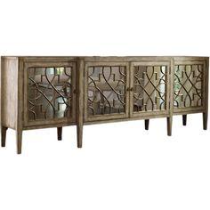 Hooker Furniture Aspasia Console Table