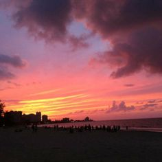 Taken by my sis in PR.   No filters