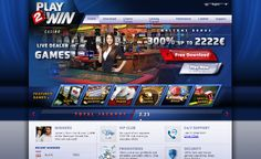 Be a part of their supreme p2w VIP Club and enjoy exclusive offers - Play 2 Win Casino >> jackpotcity.co/i/138.aspx