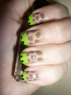 Turtle Nails