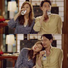 It's Okay That's love It's Okay That's Love, Its Okay, Sung Dong Il, South Korea Beauty, Love 2014, Gong Hyo Jin, Master's Sun, Kwang Soo, Jo In Sung