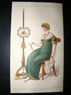 1809 Belle assemblee