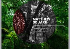 Matthew Square - Dishwasher (Ayeko Records) playlisted at AltroVerso