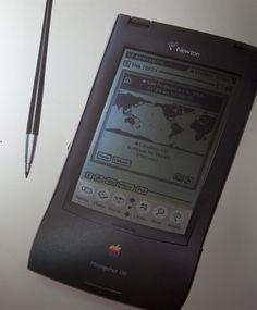 Newton MessagePad 130