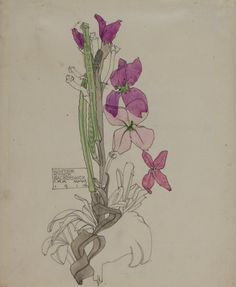 Art - Charles Rennie Mackintosh