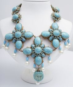 stanley hagler vintage jewelry | vintage Stanley Hagler necklace - the bigger ... | Jewelry and Access ...