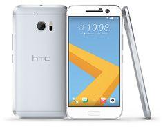 HTC 10 Opal Silver