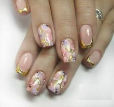best nail art designs to try 2017