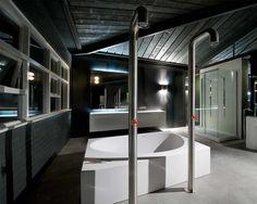 Another shot of Boffi Studio - fantastic