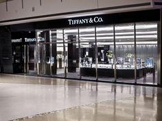 Tiffany&co, las vegas