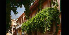 Fotos: Rollo de Fili / Balcones de Cartagena - Galería de Fotos - ELTIEMPO.COM