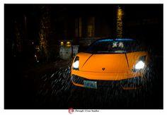 Rain E-shoot