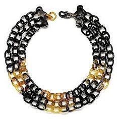 Buffalo Horn Necklaces #VietBeauty #Chain