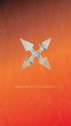 Apocalypse POW!: Kingdom Hearts