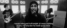 """Pierce The Veil, What Happened to Bulls In The Bronx?! 