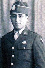 Pfc David Tovar, 506th PIR Company A, 1st Battalion