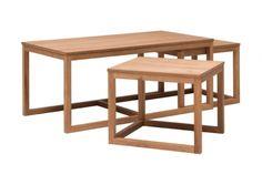 Ilva Cornus coffee tables