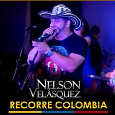 Concert, Colombia, Printing Press, News, Concerts