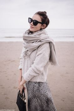Polienne | a personal style diary: SEASIDE NEUTRALS