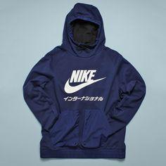 We stock a wide selection of Nike Apparel including Nike Tech Fleece Sweatpants, Jackets, T-Shirts & Caps. We also carry Nike Clothing Sweatshirts at Urban Industry, UK. Nike Internationalist, Men's Fashion, High Fashion, Tomboy Fashion, Air Jordan, Reebok, Nba, Skate Wear, Nike Tech Fleece