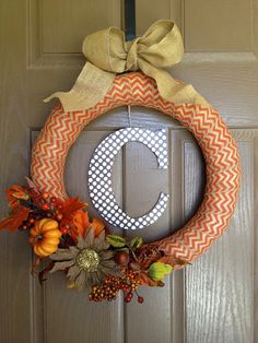 Wreaths for SaLe! From Marci Coombs Blog