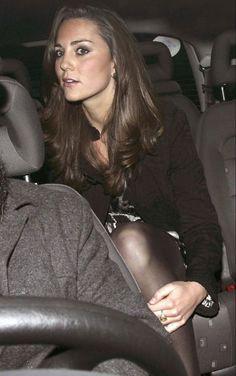 Kate Middleton Legs, Kate Middleton Photos, Duchess Kate, Duchess Of Cambridge, Hosiery, Nice Dresses, Most Beautiful, High Neck Dress, Celebrities