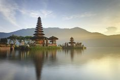 Top places to see in Bali